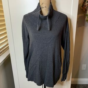 Women's Eddie Bauer Drawstring Neck Sweater